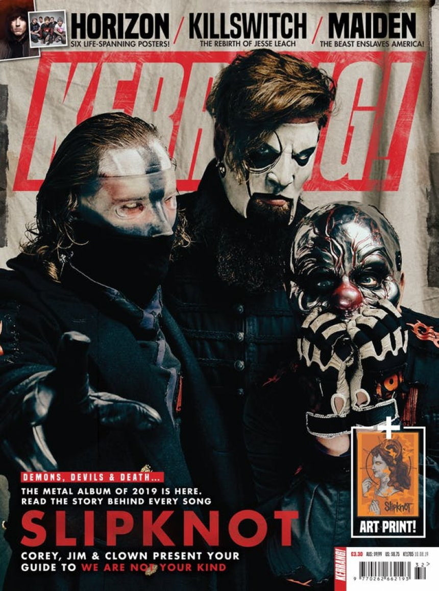 Kerrang_Slipknot