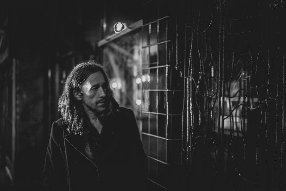 Matt Michell & The Coldhearts