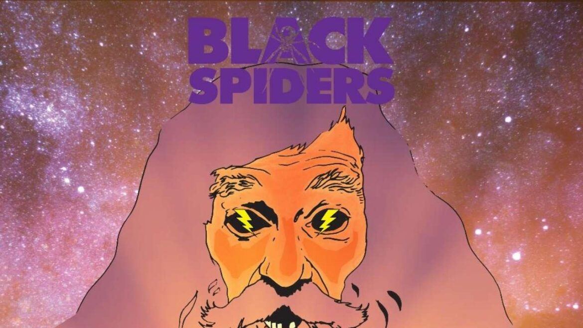 Black Spiders_Give Em What They Want