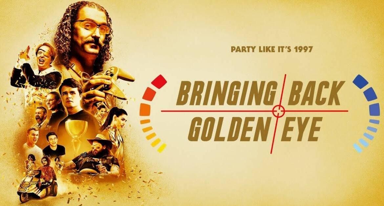 Bringing Back Goldeneye