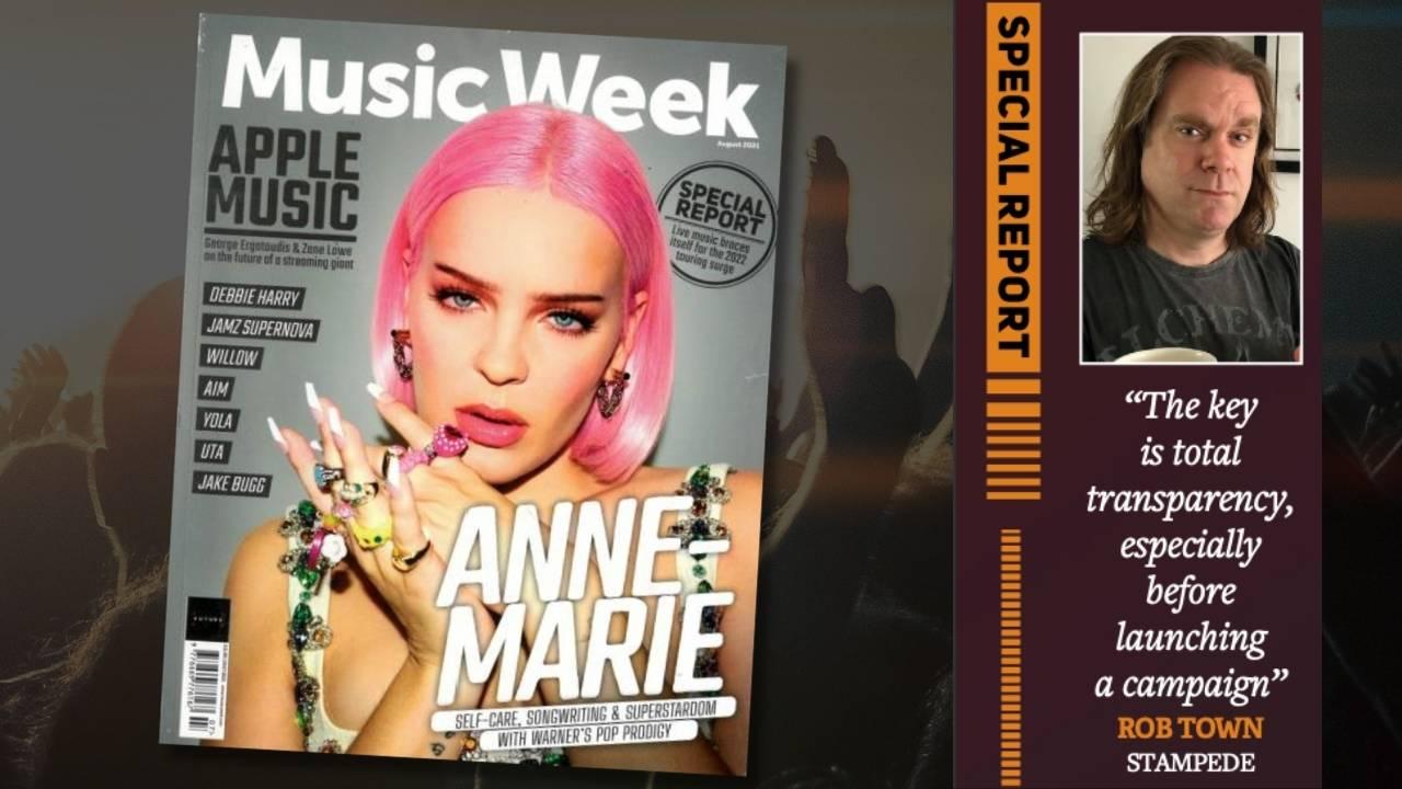 Stampede Press_Music Week